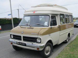 seguros de furgoneta camper